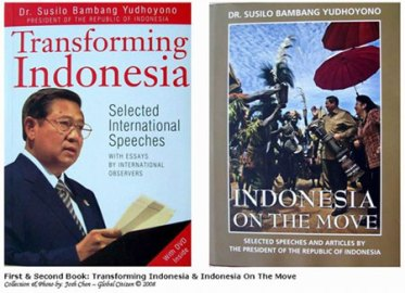 Indonesia On The Move
