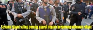 petugas keamanan