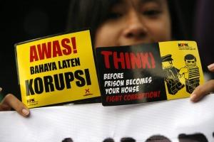 Gerakkan Antikorupsi