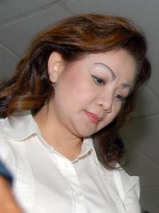 Artalyta Suryani