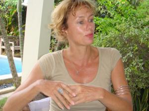 Petra Odebrecht (vivanews.com)