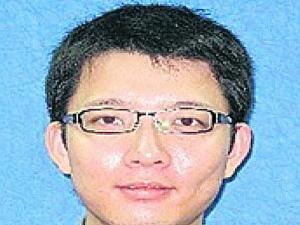 Zhou Zheng
