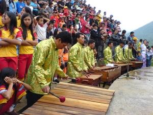 Kolintang, alat musik tradisional asli Sulawesi Utara (flickr)