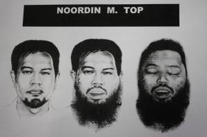 Noordin Moh Top