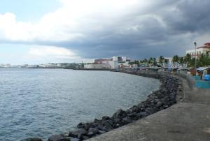 Pesisir Kota Manado
