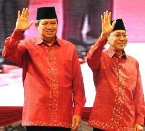 SBY-Boediono