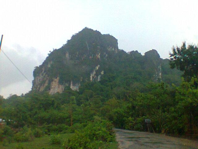 Kupang, Kota Dua Warna