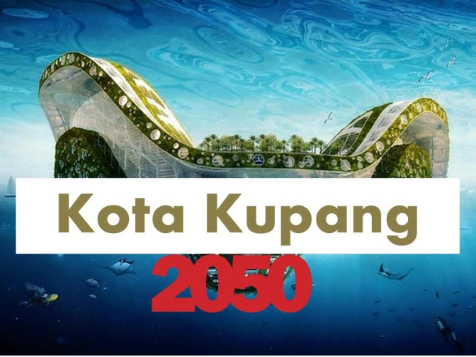NTT 2050: Menuju Politik Kota yang Waras